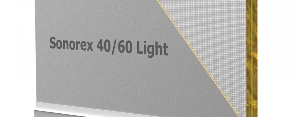 Sonorex 40/60 Light