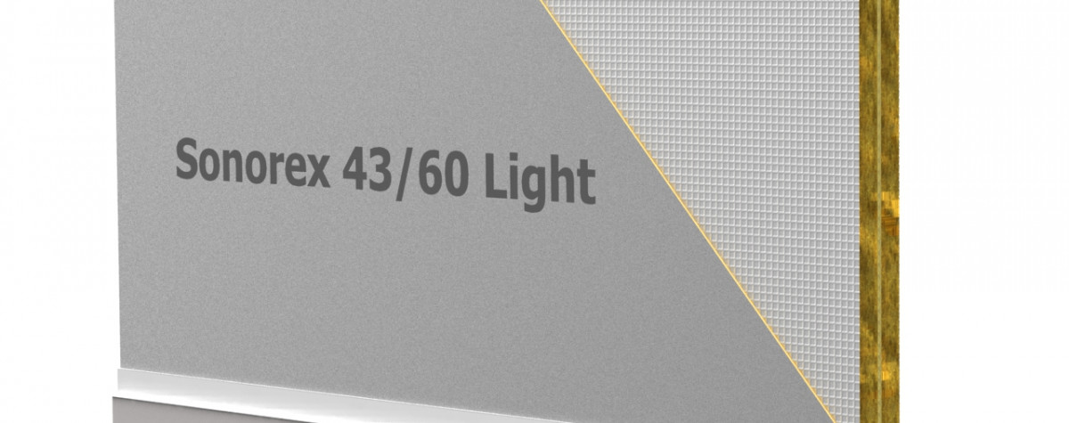 Sonorex 43/60 Light