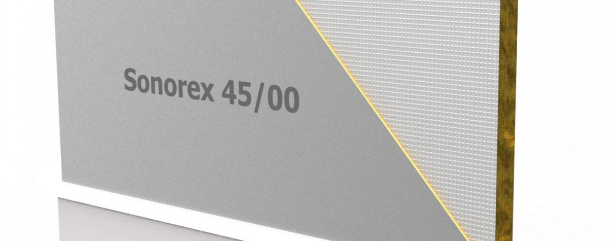 Sonorex 45/00