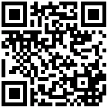 Sonorex QR code