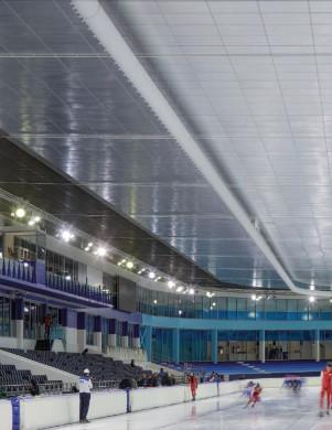 Plafond Thialf